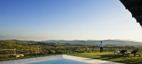 Vineyards and Wine Hotels Spain